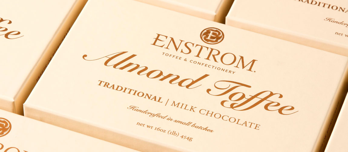 Enstrom Business Gifts