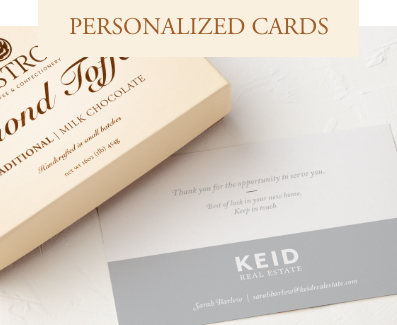 Personalized Cards Link