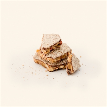 Sugar-Free Almond Toffee