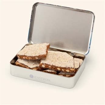 Denver Almond Toffee Tin (2019)