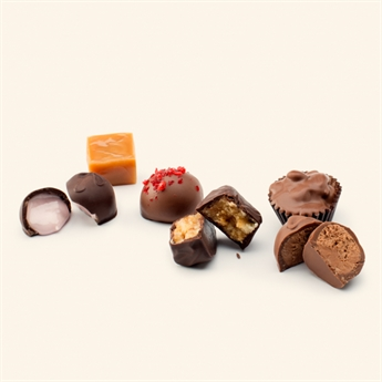 Classic Chocolate Assortment</br>30pc 20 oz