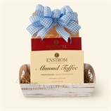 Toffee Collection Gift Basket