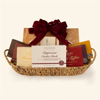 Ultimate Collection Gift Basket
